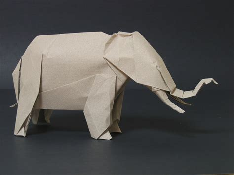 Origami Creatures - zing origami animals beasts and creatures