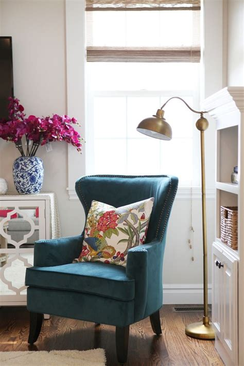 Teal Living Room Chair Best 25 Teal Chair Ideas On Pinterest Teal Accent Chair Teal L Shaped Sofas And Teal Armchair