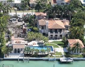 matt damon house matt damon puts miami home on market for 20m daily mail