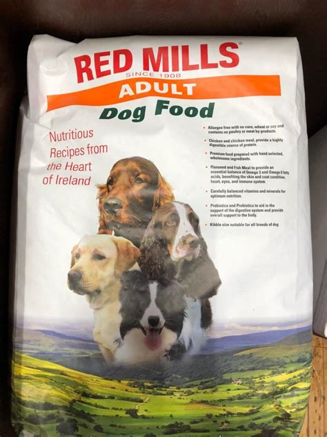 dogs 30 pounds mills 30 lbs hendricks feed seed co inc