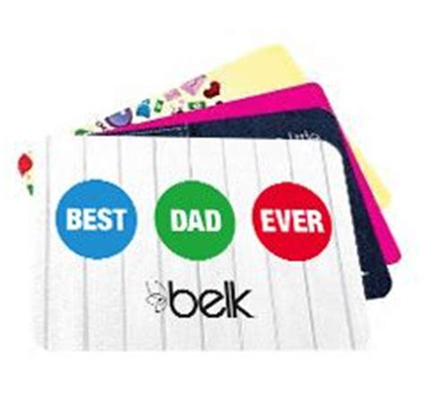 Belks Gift Card - belk gift cards belk