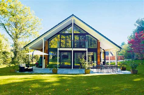 13 inspiring kit homes homebuilding renovating