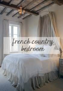 French For Bedroom decorating a french country bedroom