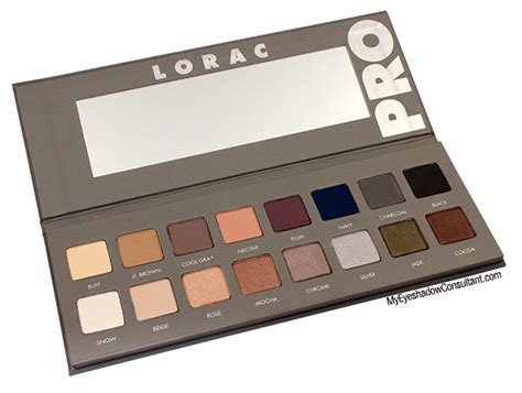Lorac Eyeshadow Pro Palette 2 lorac pro palette 2 looks www imgkid the image kid