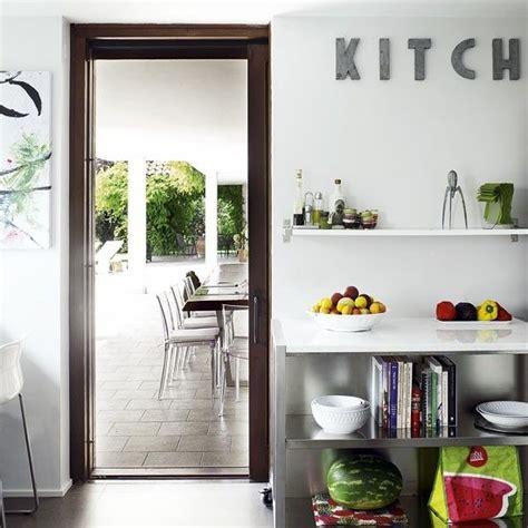 stylish new kitchen scheme from caple kitchen sourcebook modern country kitchen housetohome uk modern country