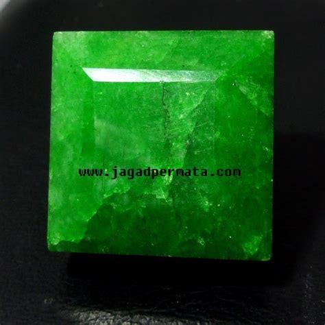 Zamrud Emerald Beryl 1 5ct zamrud emerald beryl jp444 jual batu permata hobi permata