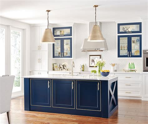 see thru kitchen blue island white cabinets with a blue kitchen island omega pertaining to designs 16 weliketheworld