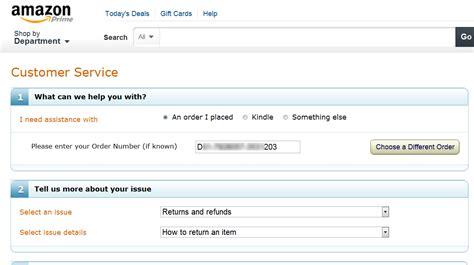 amazon order amazon refund app purchase order cancel screenshot photo