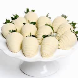 Where To Buy White Chocolate Covered Strawberries White Chocolate Covered Strawberries By Strawberries Com