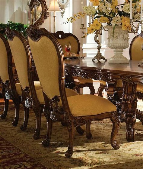 Aico Furniture Dining Room Sets by Palais Royale Aico Dining Set Aico Dining Room Furniture