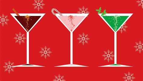 christmas cocktail party holiday cocktail party clipart 45