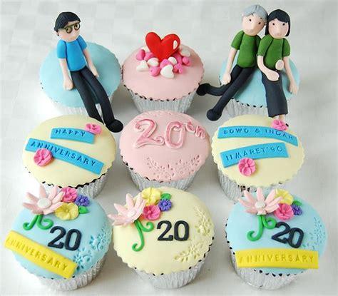Wedding Anniversary Ideas Mumbai by Anniversary Cupcakes Theme Mumbai 2 Cakes And Cupcakes