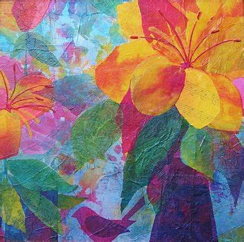 Tropical Delights by Nance Artwork For Sale Simpsonville Sc United