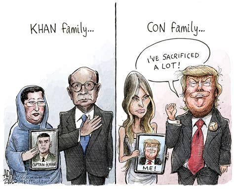 trump cartoon good hillary cartoons google groups