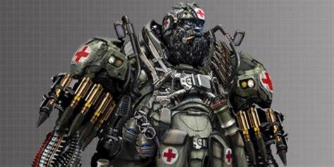 transformers 5 hound transformers 5 revelado o novo visual do autobot hound