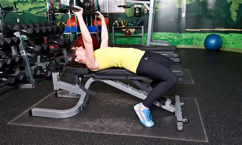 perfect bench form fix your form how to do the perfect bench press huffpost