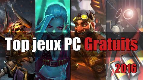 best gra top 10 jeux gratuits sur pc 2016
