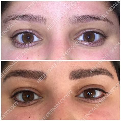 Tattoo Eyeliner Rochester Ny | permanent makeup microblading rochester ny helendale