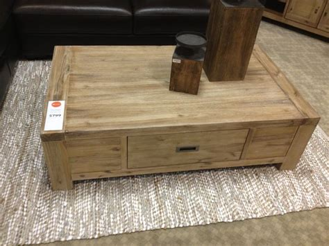 oyster bay coffee table from oz design furniture