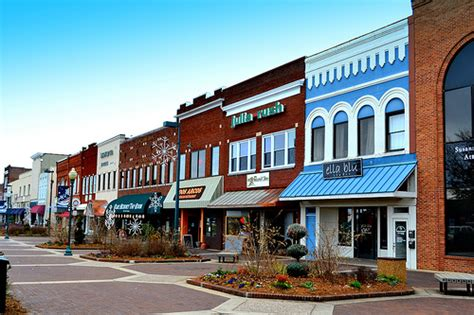 town of hickory nc downtown hickory nc catawba county