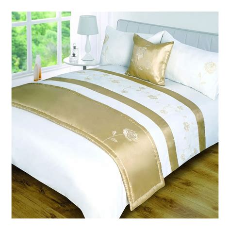 Tj Hughes Bedding Sets Shop Our Range Of Duvets Duvet Covers Sheets And Bedding Grace Gold Bedding Set At Www