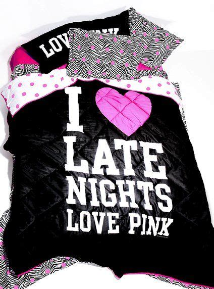victorias secret pink comforter best 25 victoria secret bedding ideas on pinterest pink