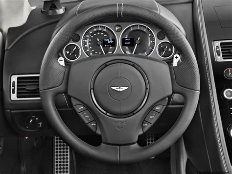 aston martin steering wheel image 2011 aston martin dbs 2 door volante steering wheel