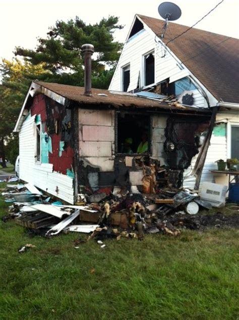 mark burnett house fire fire damages home in hawthorne park willingboro fire