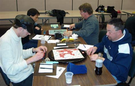 Seattle Scrabble Club