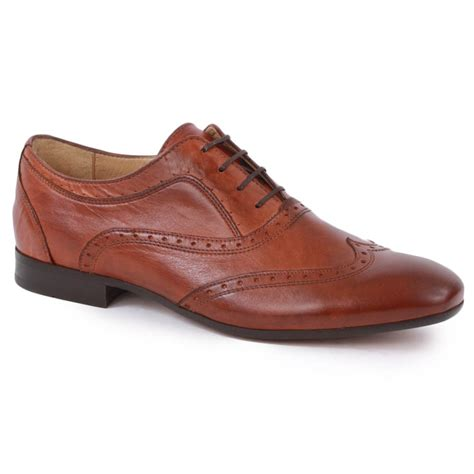 by hudson mens shoes h by hudson francis mens brogue shoes