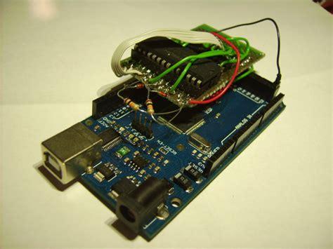 ferroelectric ram ferroelectric ram with avr projects of jaanus kalde