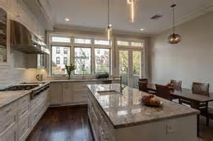 Kitchens eat in kitchens perfect kitchen brooklyn style 7 kitchen