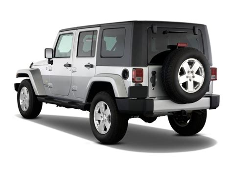 wrangler jeep 2009 2009 jeep wrangler unlimited pictures photos gallery the