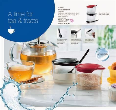 Saleeee Tupperware Murah T For 2 pin jual tupperware limited on