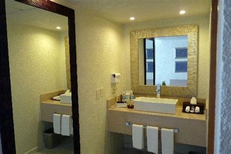Bathroom Facilities by The Bathroom Facilities Were With Sink Located