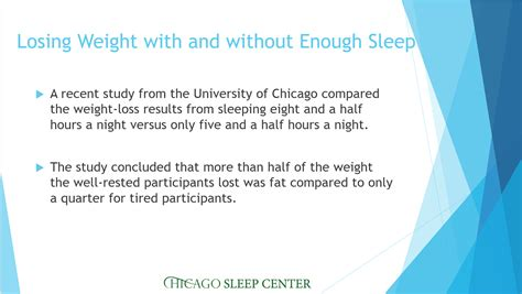 weight management and sleep how adequate sleep is important for weight management