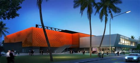 stage  set  open  week  casino  dania beach