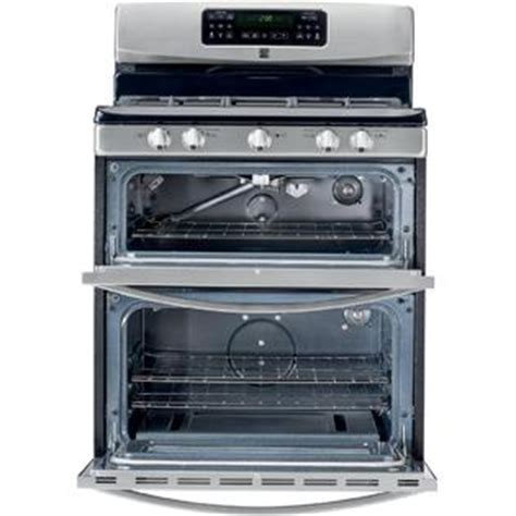 Oven Gas Sharp kenmore oven gas range stress free meals at sears