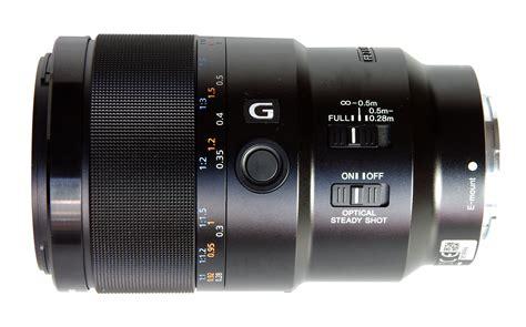 Sony 90mm F 2 8g Oss Macro G Lens nikon af s vr micro nikkor 105mm f2 8g if ed lens review