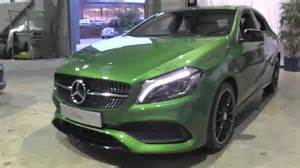 used 2016 mercedes a class a180 amg line premium 5dr