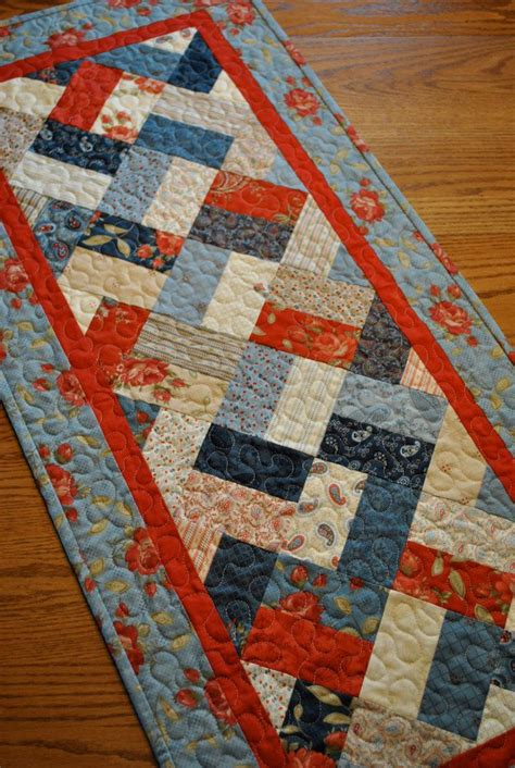 quilted table runners 17 diy quilted table runner ideas for all year