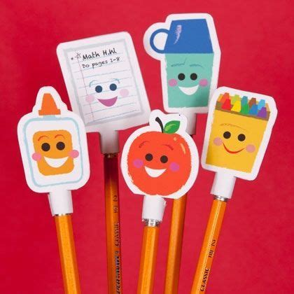 pencil pen gift tags printable back to school back to school pencil toppers clase pencil toppers