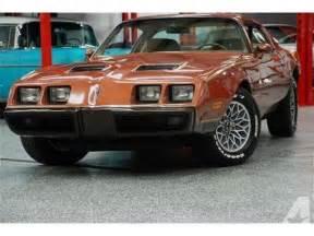1980 Pontiac Firebird For Sale 1980 Pontiac Firebird Formula For Sale In Plainfield