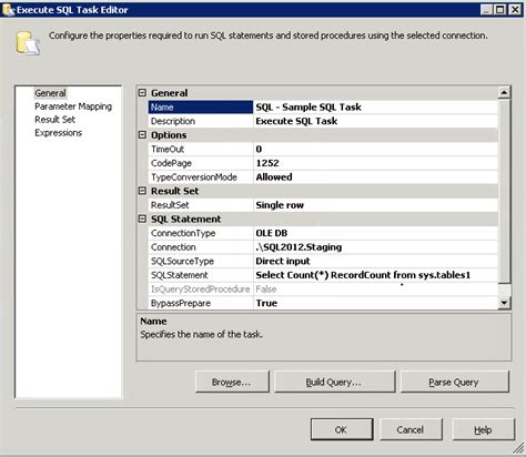 workflow in ssis defining workflow in ssis using precedence constraints