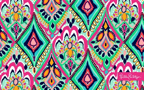 lilly pulitzer wallpaper for home wallpapersafari