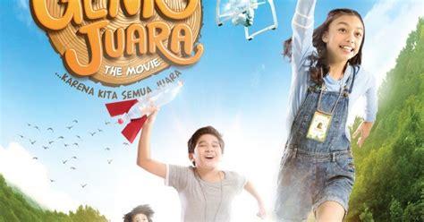 film petualangan panji naura genk juara the movie 2017