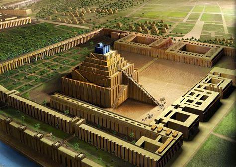 imagenes jardines colgantes babilonia los jardines colgantes de babilonia gexiq construcci 243 n