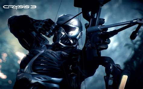 wallpaper 4k crysis 3 download hintergrundbilder 1920x1200 crysis 3 pc spiel hd