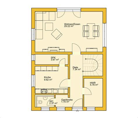 Haus 9x11 by Beispielhaus 20 0 R B Massivhaus Gmbh