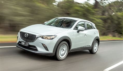 new mazda vehicles 2017 mazda cx 3 pricing and specs photos 1 of 11
